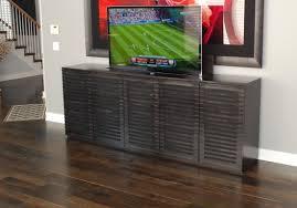 custom made tv lift modern cabinet