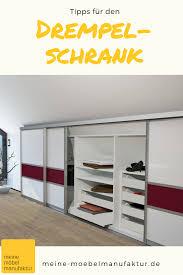 Tipps Für Den Perfekten Drempelschrank Dachgeschoss Schlafzimmer
