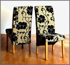 dining chair covers diy