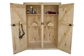 horse tack cabinet plans functionalities net