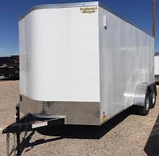 2017 haulmark 4x6 flex enclosed cargo trailer 2018 continental cargo 7x16 leeh enclosed cargo trailer
