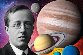 Gustav <b>Holst's The Planets</b>: the making of a masterpiece ...