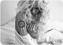 Cool Dream Catcher Tattoos 100 Most Popular Dreamcatcher Tattoos Design For Women You May Love 49