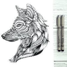 Animal Drawing Wamifu Co