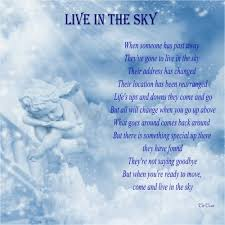 Quotes For Someone Who Passed Away Stunning Passing Away Poems