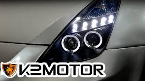 k2 motor installation video 2000 2005 toyota celica projector k2 motor installation video 2000 2005 toyota celica projector headlights