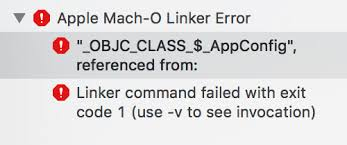 xcode symbol s not found for