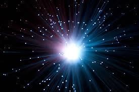 Resultado de imagen de El Universo nacio en una breve explosión   de una fracción de segundo