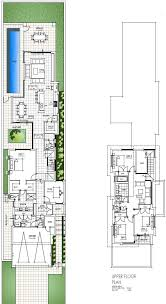 images about Narrow Block Plans on Pinterest   Case study       images about Narrow Block Plans on Pinterest   Case study  Design floor plans and Floor plans