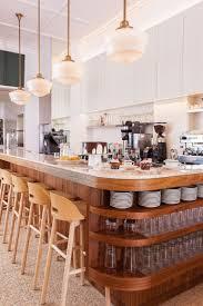 Furniture: White Modern Counter Chairs - Kitchen Furniture
