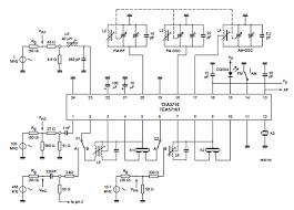 radio receiver circuit diagram ireleast info am fm radio circuit diagram wiring diagrams wiring circuit