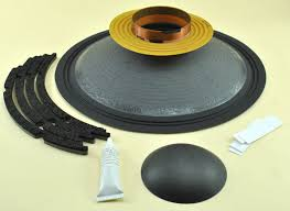 jbl 8 inch speakers. jbl 2225 8 ohm preassembled recone kit jbl inch speakers