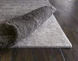 mohawk 3 8 32oz 9 x12 felt rug pad for hardwood floors for