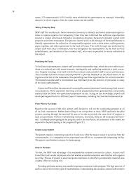 chapter six green practices case examples outcomes of page 38