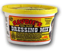 savoie s rice dressing mix