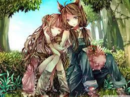 Anime Friends Wallpaper - 1600x1200 ...