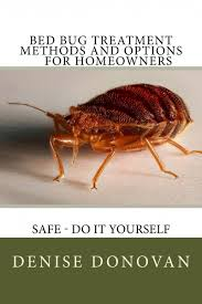 How to Get Rid Of Bed Bugs Naturally Steps with Lovely organic Way ...