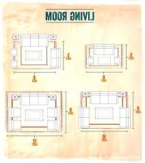 living room rug size area rug size for living room rug placement what size rug for living room rug size