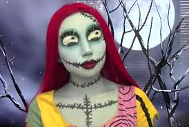 if your wish is to hang out with the undead why not replicate a zombie from the walking dead the gloopy runny blood makeup effects will be minding