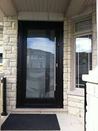 doors fascinating frosted glass exterior door interior doors with glass inserts front door installed in