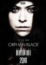 Orphan Black Temporada 4 audio espa�ol