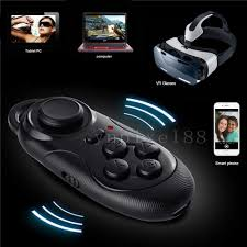 dels about wireless bluetooth game controller joystick joypad gamepad for smart cell phones