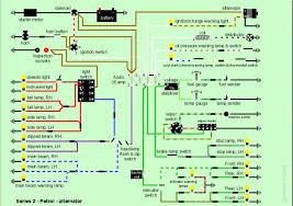 series iii series 3 wiring harness siii wiring diagram expanded jpg views