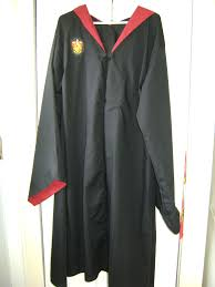 Harry Potter Robe Pattern Best Harry Potter Robes And Other Magical Fun Artisan In The Woods