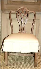 kitchen chair slipcovers. Exellent Chair Dining Room Chair Seat Covers Target Kitchen  Set With Ties Pads For Chairs Sure  Intended Slipcovers