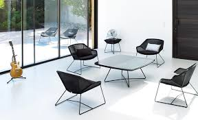 elegant outdoor furniture. modern and elegant home outdoor furniture design breeze collection by cane line chair with