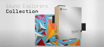 <b>Arturia</b> Sound Explorers Collection комплект <b>программного</b> ...