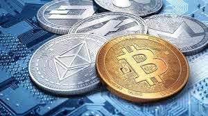What is called crypto currency and how it works?