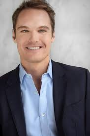 """Media From the Heart by Ruth Hill   Interview With Actor Preston Vanderslice,  """"Mingle All the Way"""" & """"Small Town Christmas"""""""