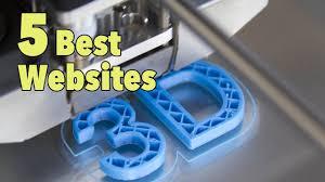 Stl File Designer Best Sites For Free 3d Printer Stl Files In 2020 Pick 3d
