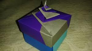 origami spiral box youtube tomoko fuse boxes exhibition Tomoko Fuse Box #40