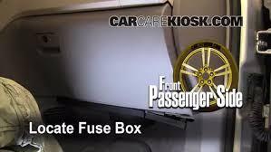 interior fuse box location 2007 2010 saturn outlook 2009 saturn 2008 saturn outlook fuse box diagram locate interior fuse box and remove cover