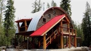 Mountaineer. The Mountaineer Q Cabin Kit ...