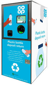 Vending Machines Leeds Fascinating Coop To Trial DRS With Reverse Vending Machines Business