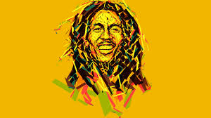 bob marley abstract artwork 8k qv jpg