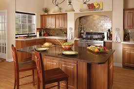 Granite With Cream Cabinets How To Select The Right Granite Countertop Color For Your Kitchen