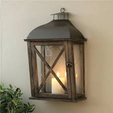 candle lantern wall sconces pixball