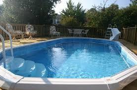 above ground pool slide. Above Ground Pool Water Slide U