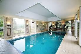 Swimming pool in house for inspire the design of your home with erstaunlich  display pool decor 12