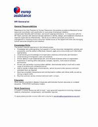 20 Job Application Letter Template | Best Of Resume Example
