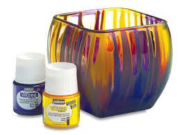 Pebeo Vitrea 160 Color Chart Pebeo Vitrea 160 Glass Paint