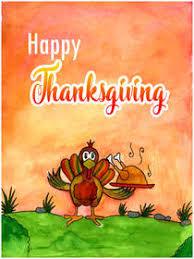 Printable Thanksgiving Cards Free Printable Thanksgiving Cards Create And Print Free