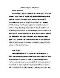 it essays sample john montague