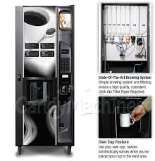 Beverage Vending Machine Beauteous Buy Hot Beverage Vending Machine Vending Machine Supplies For Sale