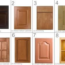 10 kitchen cabinet door styles for your dream kitchen ward log homes