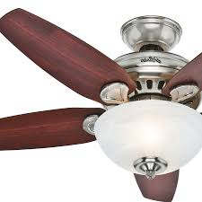 ceiling fans with lights bladeless fan ideas home designing for hunter inch brushed nickel finish swirled